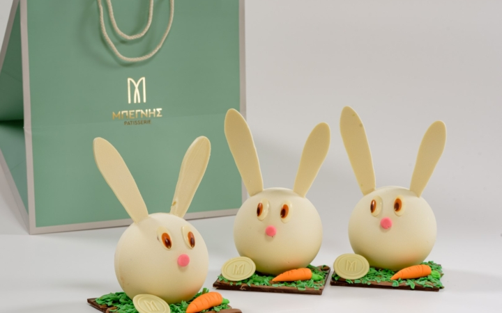 Easter Pastries 2021
